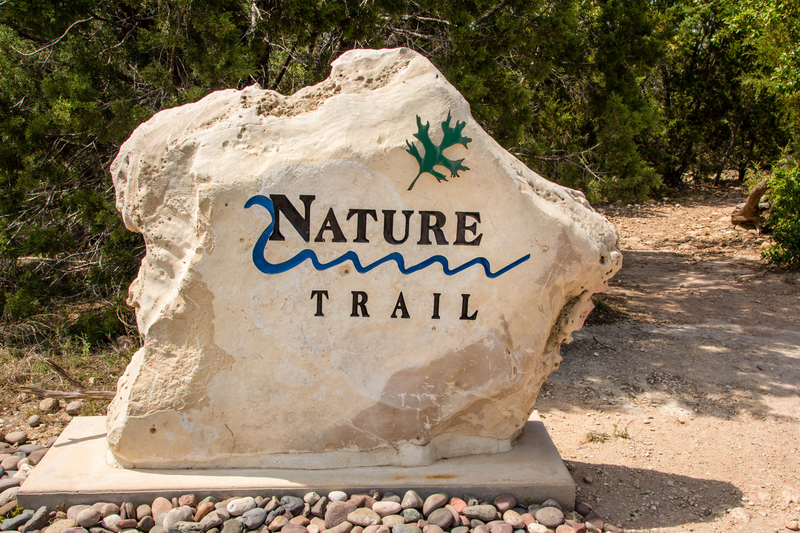 texas nature trail